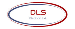 DLS Electricial Logo
